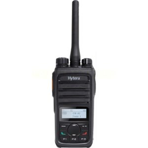 Hytera PD 562 Digital Portable Radio