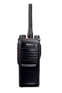 Hytera PD702 Digital Portable Radio