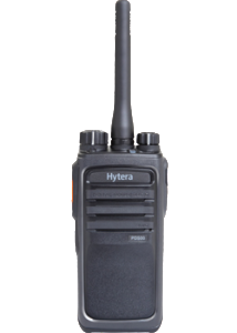 Hytera PD500 Digital Portable Radio