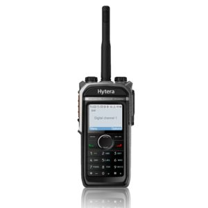 Hytera PD 682 Digital Portable Radio