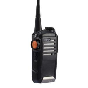 Hytera TC-518 Analog Portable Radio