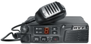 Hytera TM-600 Mobile Unit