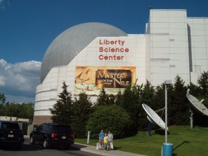LibertyScienceCenter