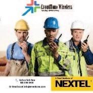 Nextel Two-Way Celluar